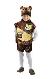 Карнавальный костюм мишки с медом