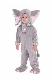 Детский костюм крошки Слона