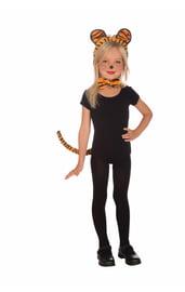 Детский набор тигра