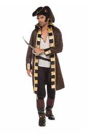 Костюм пирата Морского волка
