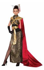 Взрослый костюм китайской императрицы