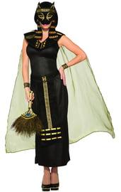 Взрослый костюм египетской богини