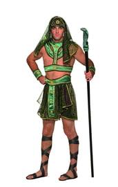 Взрослый костюм египетского фараона