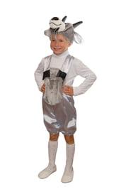 Детский костюм Козлика серого