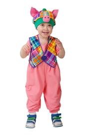 Детский костюм поросенка Фили