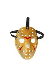 Карнавальная маска Джейсона детская
