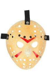 Карнавальная маска Джейсона