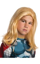 Детский парик Тора