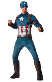 Костюм Капитана Америки Мстителя