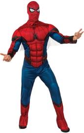 Взрослый костюм ловкого Спайдермена