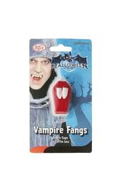 Прикол Клыки вампира
