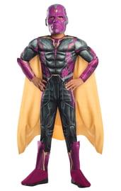 Детский костюм Вижена Marvel