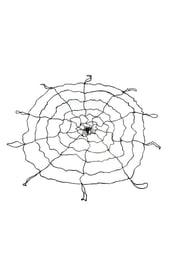 Прикол Черная паутина