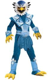 Детский костюм Джет-Вака из Skylanders