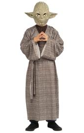 Детский костюм Магистра Йоды