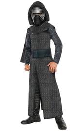 Детский костюм темного Кайло Рена