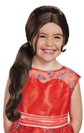 Детский парик Елены из Авалора