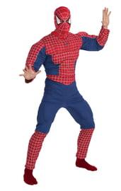 Костюм человека-паука для взрослого