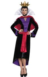 Взрослый костюм Злой королевы
