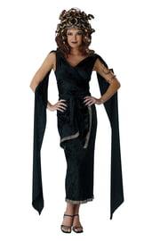Взрослый костюм Медузы Горгоны из мифов