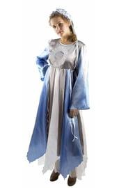 Взрослый костюм Зимы