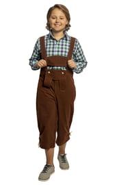 Взрослый костюм Ганса