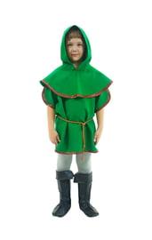 Подростковый костюм Робина Гуда