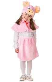 Карнавальный костюм Свинка Бася