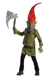 Детский костюм Страшного гнома