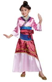 Детский костюм Мулан