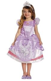 Детский костюм Софии принцессы