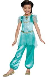 Костюм маленькой принцессы Жасмин