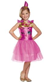 Детский костюм Розовой Помады