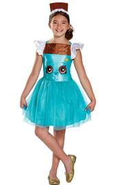 Детский костюм Шоколадки