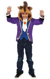 Детский костюм Чудовища