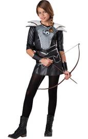 Детский костюм Китнисс из Голодных игр