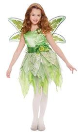 Детский костюм зеленой феи Динь-Динь