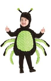 Костюм паука для малыша