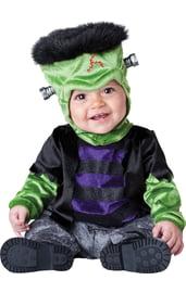 Костюм Франкенштейна для малыша