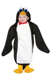Костюм крошки пингвина