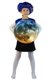 Детский костюм Луны