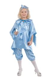 Детский костюм Ручейка