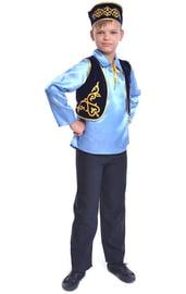 Детский костюм Татарина для мальчика