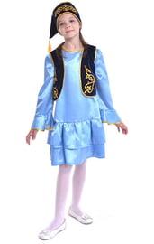 Детский костюм Татарской девочки