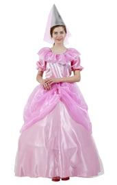 Взрослый костюм розовой феи