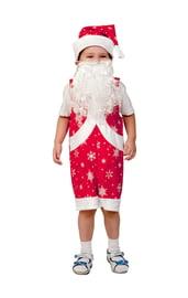 Детский костюм Снежного Санты