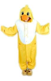 Кигуруми Желтая утка