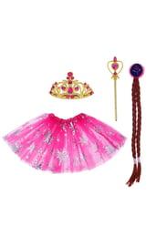 Детский набор Принцесса
