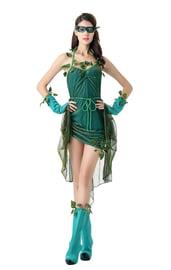 Взрослый костюм лесной феи