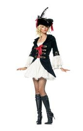 Костюм изящной пиратки